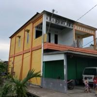 2. BPR Universal: Sebidang tanah SHM 00374 (104m2) berikut bangunan di Desa Parit Baru Kec Sungai Raya Kab Kubu Raya