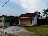 3. PT. Bank Mandiri RRCR Region II/Sumatera2 - Sebidang Tanah dan Bangunan Luas Tanah 1040 M2 sesuai sesuai SHM No. 26/Desa Terentang III