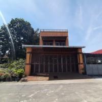 BSI - Tanah dan Bangunan Rumah dengan SHM No. 5578, luas tanah 171 M2, Jl. Perisai Perumahan Perisai Indah Kel. Bakaran Batu