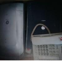 KPP Pratama Sidoarjo Utara: Satu paket BMN berupa inventaris kantor di Kabupaten Sidoarjo