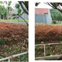 DJKN/PKNSI : lot 46 Sebidang tanah seluas 165 m2, SHGB, di Perum Graha Raya, Cluster Gardenia Loka, Blok F-07 No.25, Kota Tangsel