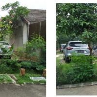 DJKN/PKNSI : lot 47 Sebidang tanah seluas 165 m2, SHGB, di Perum Graha Raya, Cluster Gardenia Loka, Blok F-08 No.01, Kota Tangsel
