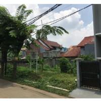 DJKN/PKNSI : Lot 50 Sebidang tanah seluas 112 m2, SHGB, di Perum Villa Jombang Baru, Jl Taman Jombang Baru I Blok A3 No.17, Kota Tangsel