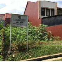 DJKN/PKNSI : Lot 51 Sebidang tanah seluas 84 m2, SHGB, di Perum Villa Jombang Baru, Jl Taman Jombang Baru VII Blok C-4 No.32, Kota Tangsel