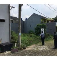 DJKN/PKNSI : Lot 52 Sebidang tanah seluas 112 m2, SHGB, di Perum Villa Jombang Baru, Jl Taman Jombang Baru V Blok D5 No.09, Kota Tangsel