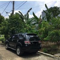 DJKN/PKNSI : Lot 53 Sebidang tanah seluas 96 m2, SHGB, di Perum Villa Jombang Baru, Jl Taman Jombang Baru IV Blok D4 No.11, Kota Tangsel