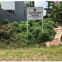 DJKN/PKNSI : Lot 55 Sebidang tanah seluas 112 m2, SHGB, di Perum Villa Jombang Baru, Jl Taman Jombang Baru V Blok D-6 No.06, Kota Tangsel
