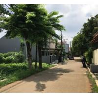 DJKN/PKNSI : Lot 56 Sebidang tanah seluas 112 m2, SHGB, di Perum Villa Jombang Baru, Jl Taman Jombang Baru I Blok A3 No.18, Kota Tangsel