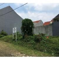 DJKN/PKNSI : Lot 58 Sebidang tanah seluas 112 m2, SHGB, di Perum Villa Jombang Baru, Jl Taman Jombang Baru V Blok D-5 No.08, Kota Tangsel