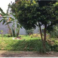 DJKN/PKNSI : Lot 59 Sebidang tanah seluas 96 m2, SHGB, di Perum Villa Jombang Baru, Jl Taman Jombang Baru IV Blok D-4 No.09, Kota Tangsel