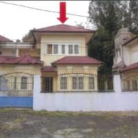 Bank Mandiri-Tanah dan Bangunan, SHM 951 terletak di Desa/Kel. Dolat Rakyat, Kec. Dolat Rakyat (dahulu Tigapanah), Kabupaten Karo