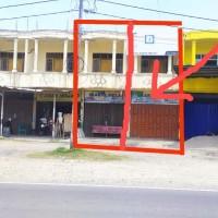 PT. BRI Kantor Fungsional Aceh-Tanah seluas 125 M2 berikut bangunan ruko diatasnya sesuai SHM No. 504 An. Nurmahdi.
