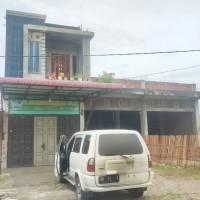 PT. BRI Kantor Fungsional Aceh-Tanah seluas 94 M2 berikut bangunan ruko diatasnya sesuai SHM No. 505 An. Muhammad Hatta & Nurjannah.