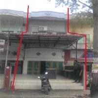 Bank Mandiri-Tanah dan Bangunan, SHM 2110 terletak di Jalan Setia Luhur, Kec. Medan Helvetia, Medan