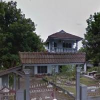 BRI Binjai, Tanah seluas 434 M2 berikut bangunan SHM No. 595 di Kel Pekan Selesai, Kec Selesai, Kab Langkat