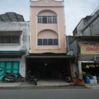 BRI Binjai, Tanah seluas 123 M2 berikut bangunan SHM No. 320 di Desa Pekan Selesai, Kec Selesai, Kab Langkat