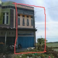 PT. BRI Kantor Fungsional Aceh-Tanah seluas 133 M2 berikut bangunan diatasnya sesuai SHM No. 511 An. Teungku Muhammad Nazar Nurdin.