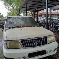 (Pemda Bone LOT 20) 1 unit Mobil Toyota /KF 70,DW 80 AA, (BPKB Biru Metalik,Fisik Putih),2001, STNK tdk ada, BPKB ada, Rusak Berat di Bone