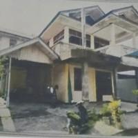PT. Bank BNI KC Jayapura: 1 (satu) bidang tanah seluas 197m2 berikut rumah tinggal, sesuai SHM No. 348 di Kabupaten Mimika
