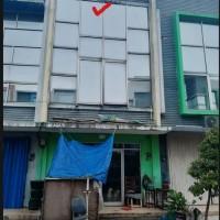 OCBC NISP - Sebidang tanah seluas 54 m2 berikut bangunan diatasnya, SHGB 00478