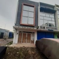 OCBC NISP - Sebidang tanah seluas 54 m2 berikut bangunan diatasnya, SHGB  00480