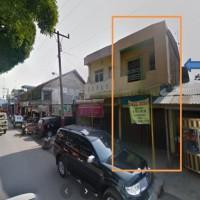 BRI Binjai, Tanah seluas 78 M2 berikut bangunan SHM No. 288 di Kel Tanjung Langkat, Kec Salapian, Kab Langkat