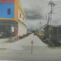 PT. Bank BNI KC Jayapura: 1 (satu) bidang tanah seluas 137 m2 berikut rumah tinggal, sesuai SHM No. 01109 di Kabupaten Mimika Baru