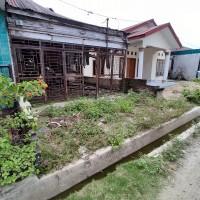PT. Bank Syariah Indonesia: Tanah luas 565 m2 & bangunan  (SHM No. 506) Desa Rahuning Kec. Rahuning Kab. Asahan