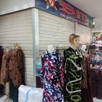 1 unit stan/kios SHMASRS No.01986 luas 6.25 m2 di PGS Lt 4 Blok 4/A2 No.5, Kel.Gundih, Kec.Bubutan, Kota Surabaya (BTPN Sby)