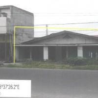 Mandiri, Tanah seluas 198 M2 berikut Bangunan SHM No. 924 di Desa Tanjung Gusta, Kec Sunggal, Kab Deli Serdang