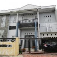 Mandiri, Tanah seluas 216 M2 berikut Bangunan SHM No. 03173 di Kel Tanjung Sari, Kec Medan Selayang, Kota Medan