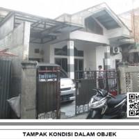 Mandiri, Tanah seluas 154 M2 berikut Bangunan SHM No. 1054 di Kel Sukaramai I, Kec Medan Area, Kota Medan