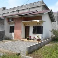 1a.Bank Mandiri, Tanah seluas 112 m2 berikut bangunan terletak di Jl Letnan Umar Baki Kel Limau Mungkur Kec Binjai BaratKota Binjai