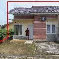 1c.Bank Mandiri, Tanah seluas 119 m2 berikut bangunan terletak di Kel Limau Mungkur Kec Binjai Barat Kota Binjai