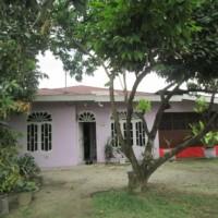 3.Bank Mandiri, Tanah seluas 972 m2 berikut bangunan terletak di Desa Limau Manis Kec Tanjung Morawa Kab Deli Serdang