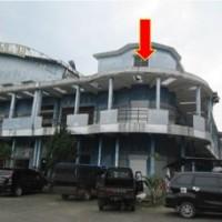 4.Bank Mandiri, Tanah seluas 45 m2 berikut bangunan terletak di Desa Deli Tua Kec Namo Rambe Kab Deli Serdang