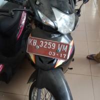 Pemprov Kalbar: Barang Milik Daerah 4: Honda Supra Fit Pembelian th 2006