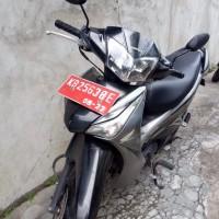 Pemprov Kalbar: Barang Milik Daerah 6: Honda Supra X CW Pembelian th 2012