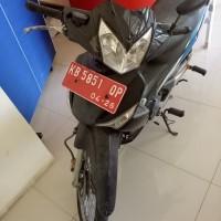 Pemprov Kalbar: Barang Milik Daerah 13: Honda NF125TD Pembelian th 2011