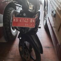 Pemprov Kalbar: Barang Milik Daerah 17: Yamaha Jupiter Z Pembelian th 2013