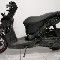 Kejari Garut (Rampasan) Lot 11: 1 (satu) unit motor Honda Vario A/T warna hitam Nopol D 6602 ZBU