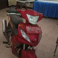 Pemprov Kalbar: Barang Milik Daerah 20: Yamaha Jupiter MX Pembelian th 2009