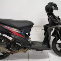 Kejari Garut (Rampasan) Lot 7: 1 (satu) unit motor Yamaha SE 88 Mio Z Hitam Nopol F 4326 XJ