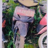 Pemprov Kalbar: Barang Milik Daerah 24: Honda Revo M/T Pembelian th 2009