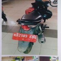 Pemprov Kalbar: Barang Milik Daerah 25: Honda Revo BITC M/T Pembelian th 2009