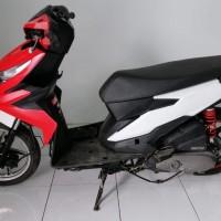 Kejari Garut (Rampasan) Lot 3: 1 (satu) unit Motor Honda type X1B02N04LO A/T Tahun 2016 Nopol B 3614 KZM (disertai STNK)