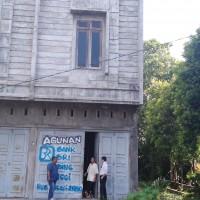 BRI Tebing Tinggi - 1. Tanah seluas 68 m2 dan bangunannya, di Desa Paluh Kemiri, Kecamatan Lubuk Pakam, Kabupaten Deli Serdang