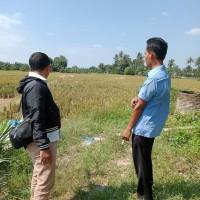 BRI Tebing Tinggi - 3b. Tanah seluas 2.213 m2 , di Desa/Kel. Paya Lombang, Kecamatan Tebing Tinggi, Kabupaten Serdang Bedagai