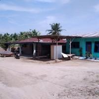 BRI Tebing Tinggi - 4. Tanah seluas 2.764 m2 dan bangunannya, di Desa/Kel. Sei Priok, Kecamatan Tebing Tinggi, Kabupaten Serdang Bedagai