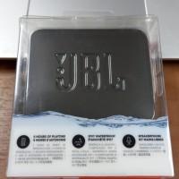 Lot 6 : 1 (satu) unit Portable Bluetooth Speaker merk JBL GO2, di Balikpapan